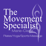 The Movement Specialist Marie-Claire