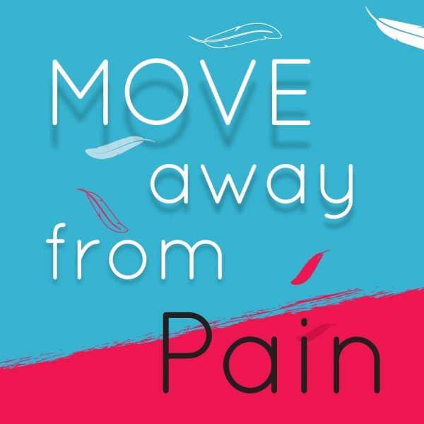 Move Away From Pain cover